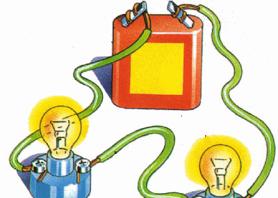 Grade 6:Circuitry