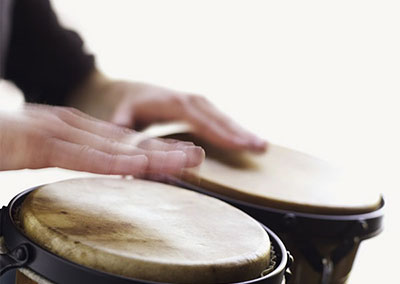 Rhythmic Experiences 3-5