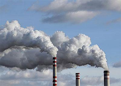 Grade 3:Pollution Matters