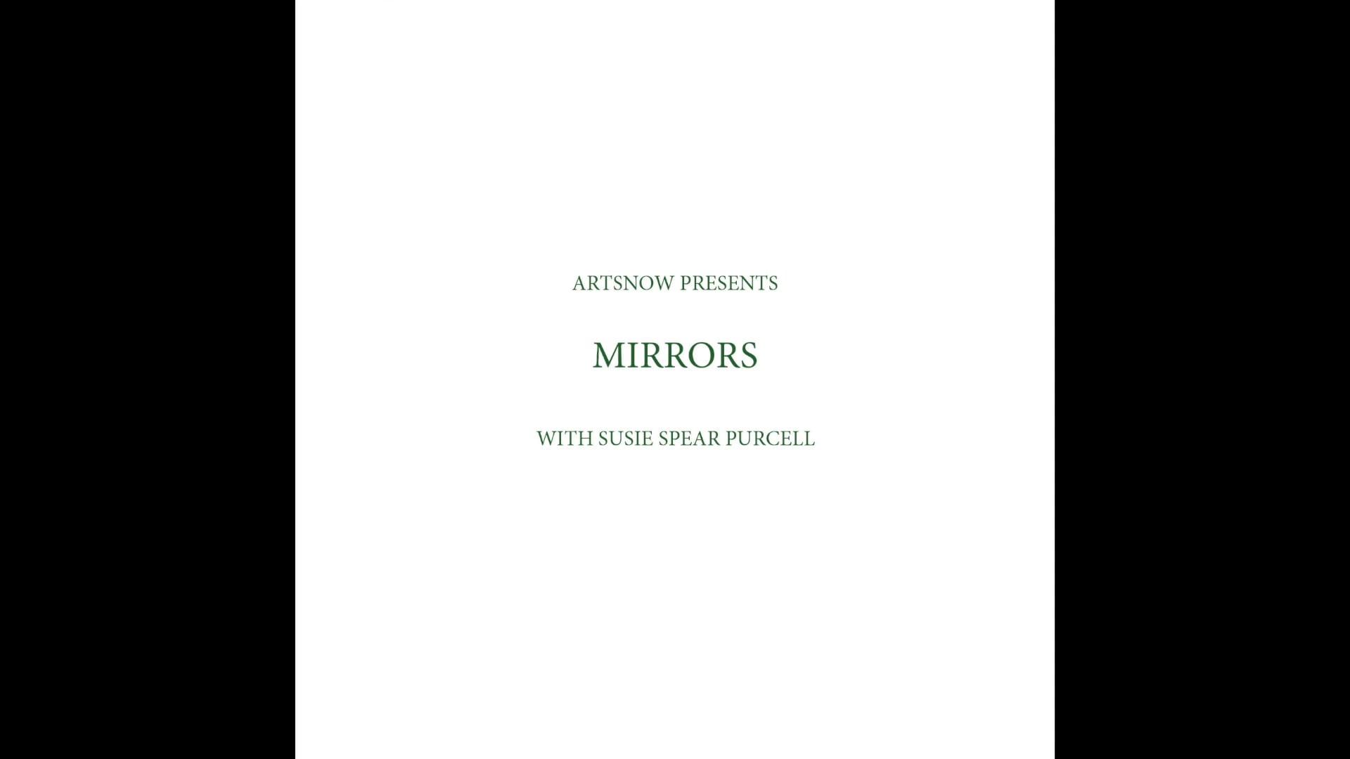 New Digital Ideas: Mirrors