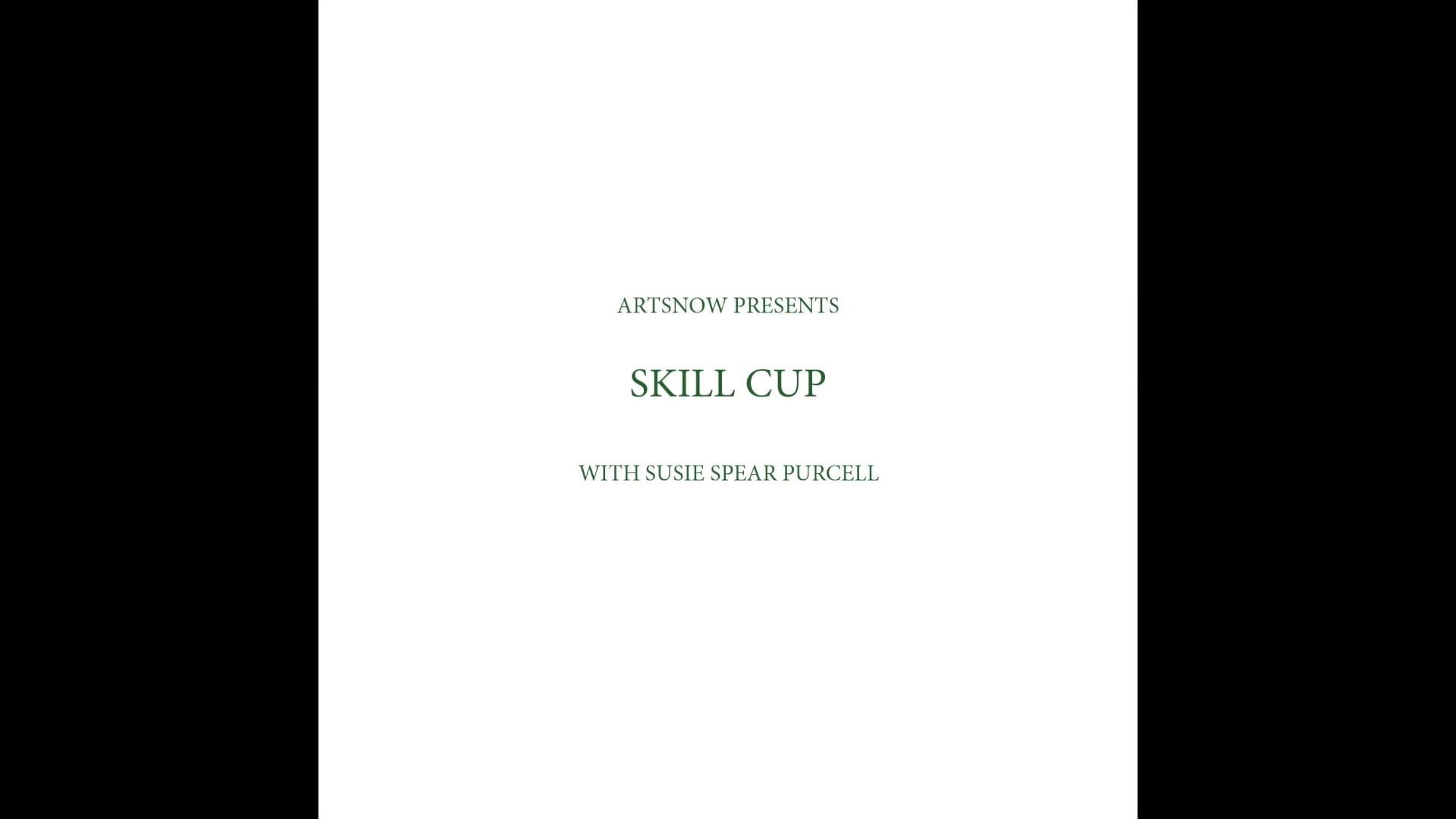 New Digital Ideas: Skill Cup