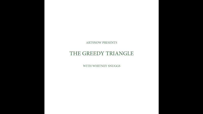 New Digital Ideas: The Greedy Triangle