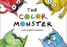 The Shades of Monster Emotions